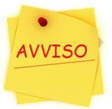 AVVISO DI CONVOCAZIONE CONSIGLIO COMUNALE: SABATO 30 MAGGIO 2020 ore 9.00