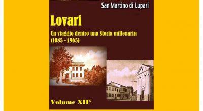 Presentazione ultimo volume della Storia di San Martino di Lupari: Giovedì 25 Aprile ore 20.45