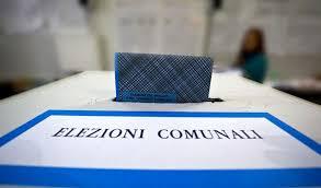 ELEZIONI EUROPEE E COMUNALI DEL 26 MAGGIO 2019
