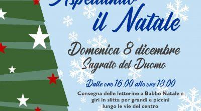 Aspettando Natale – Domenica 8 dicembre