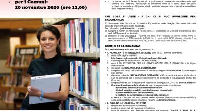 CONTRIBUTO REGIONALE BUONO LIBRI A.S. 2020-2021